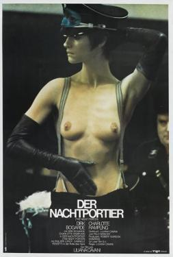 The Night Porter - German Style