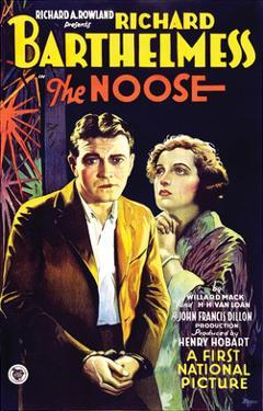 The Noose - 1928