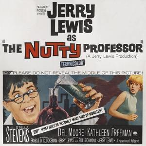 The Nutty Professor, 1963