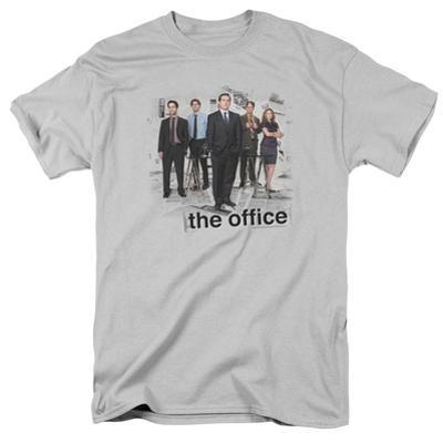 The Office-Cast