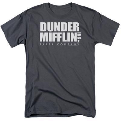 The Office-Dunder Mifflin Logo