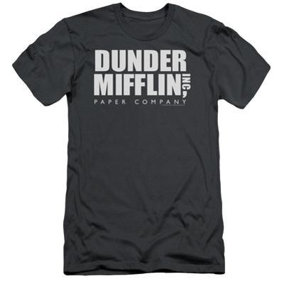The Office - Dunder Mifflin (slim fit)