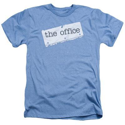The Office - Paper Logo
