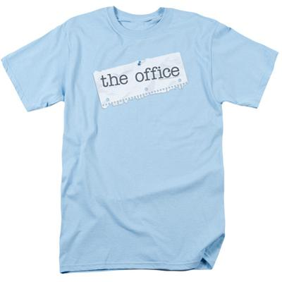 The Office- Paper Logo