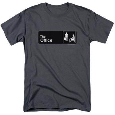 The Office - Sign Logo