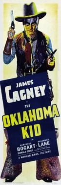 The Oklahoma Kid, 1939
