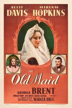 The Old Maid, 1939