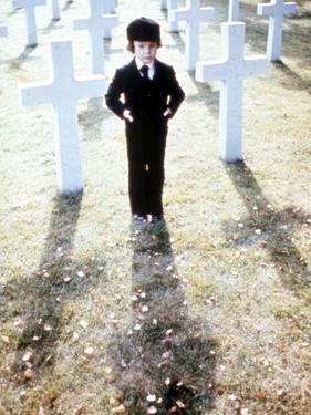 The Omen, Harvey Stephens, 1976
