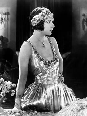 The Only Woman, Norma Talmadge, 1924