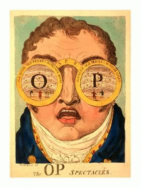 The Op Spectacles