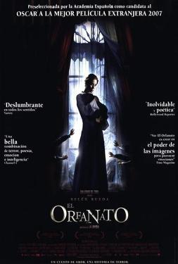 The Orphanage - Spanish Style