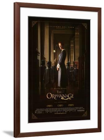 The Orphanage--Framed Poster