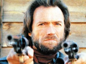 The Outlaw Josey Wales, Clint Eastwood, 1976