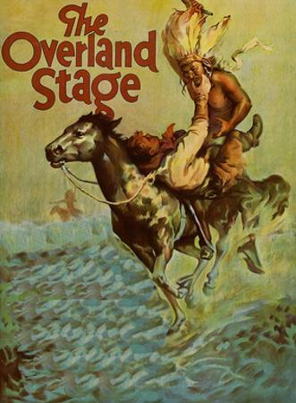 The Overland Stage