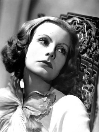 The Painted Veil, Greta Garbo, 1934