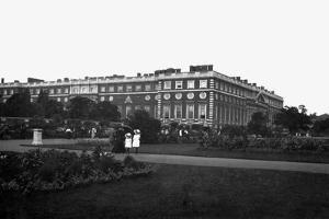 The Palace, Hampton Court, 20th Century