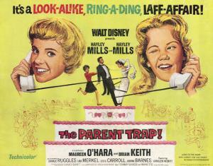 The Parent Trap, 1961
