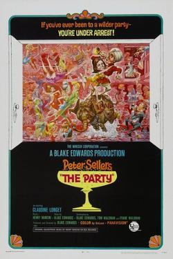The Party, 1968