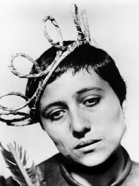 The Passion of Joan of Arc, (aka La Passion De Jeanne D'Arc), Maria Falconetti, 1928