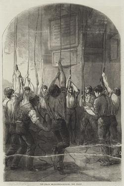 The Peace Rejoicings, Ringing the Bells