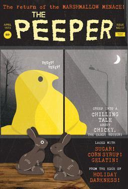 The Peeper Return Of The Menace