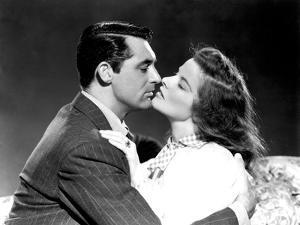 The Philadelphia Story, Cary Grant, Katharine Hepburn, 1940