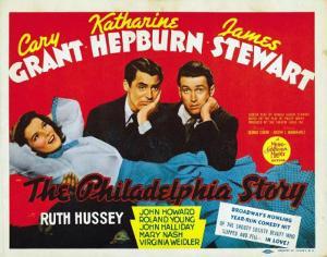 The Philadelphia Story -  Style
