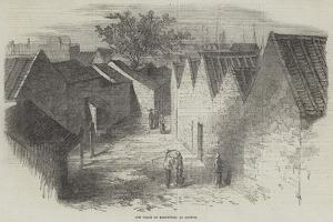The Place of Execution, at Canton