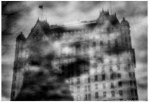 The Plaza Hotel New York