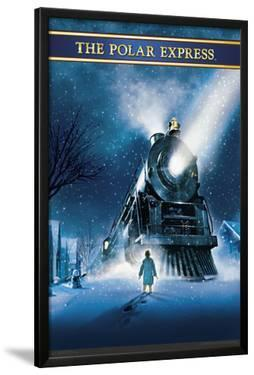 THE POLAR EXPRESS - ONE SHEET