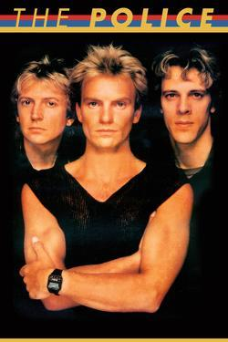 The Police - 80's