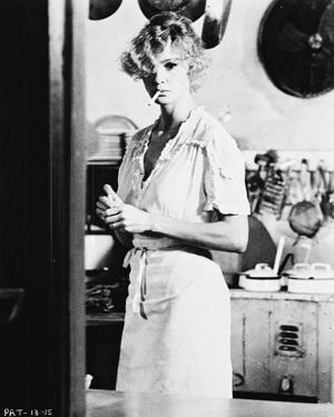 The Postman Always Rings Twice, Jessica Lange, 1981