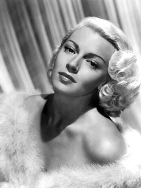 The Postman Always Rings Twice, Lana Turner, 1946