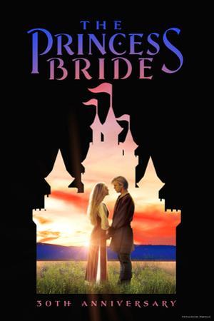 The Princess Bride 30th Anniversary Castle
