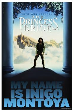 The Princess Bride 30th Anniversary - My Name Is Inigo Montoya
