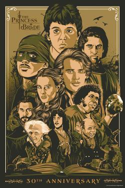 The Princess Bride 30th Anniversary
