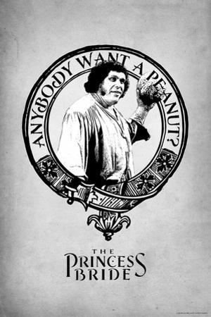 The Princess Bride - Fezzik