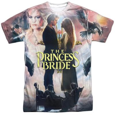 The Princess Bride- Soft Collage