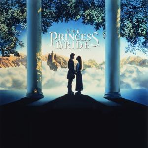 The Princess Bride Video Cover