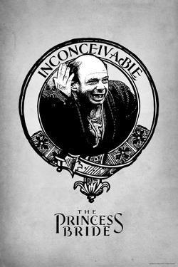 The Princess Bride - Vizzini