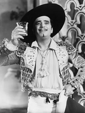 The Private Life of Don Juan, 1934