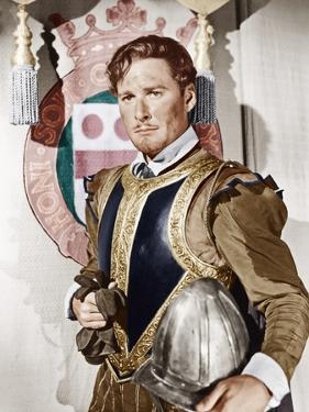 THE PRIVATE LIVES OF ELIZABETH AND ESSEX, Errol Flynn as the Earl of Essex, 1939
