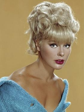 The Prize 1963 Directed by Mark Robson Elke Sommer