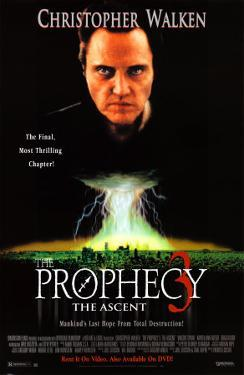 The Prophecy 3- The Ascent