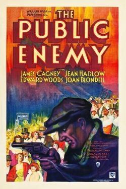 The Public Enemy, 1931