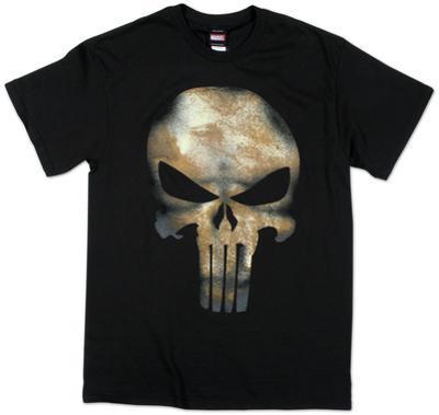 The Punisher - No Sweat