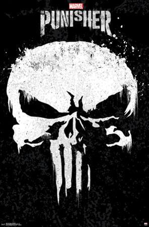 The Punisher - Show Logo