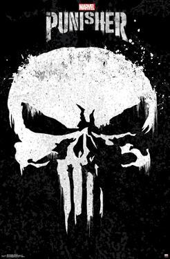 The Punisher - Show Logo