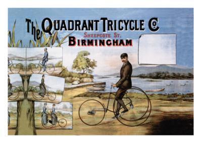 The Quadrant Tricycle Company