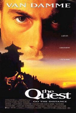 The Quest